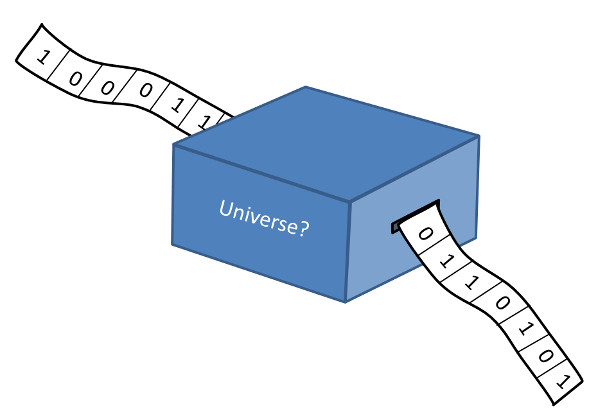 turing machines and universes A theoretical computer built in a mixed-up mathematical universe might not sound like the most practical invention but the discovery shows that computation can turn up in the most unlikely.